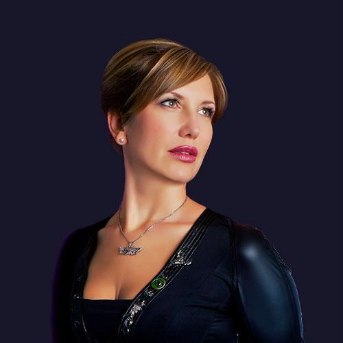 Natalia Gnatenko